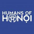 Humans of Hà Nội