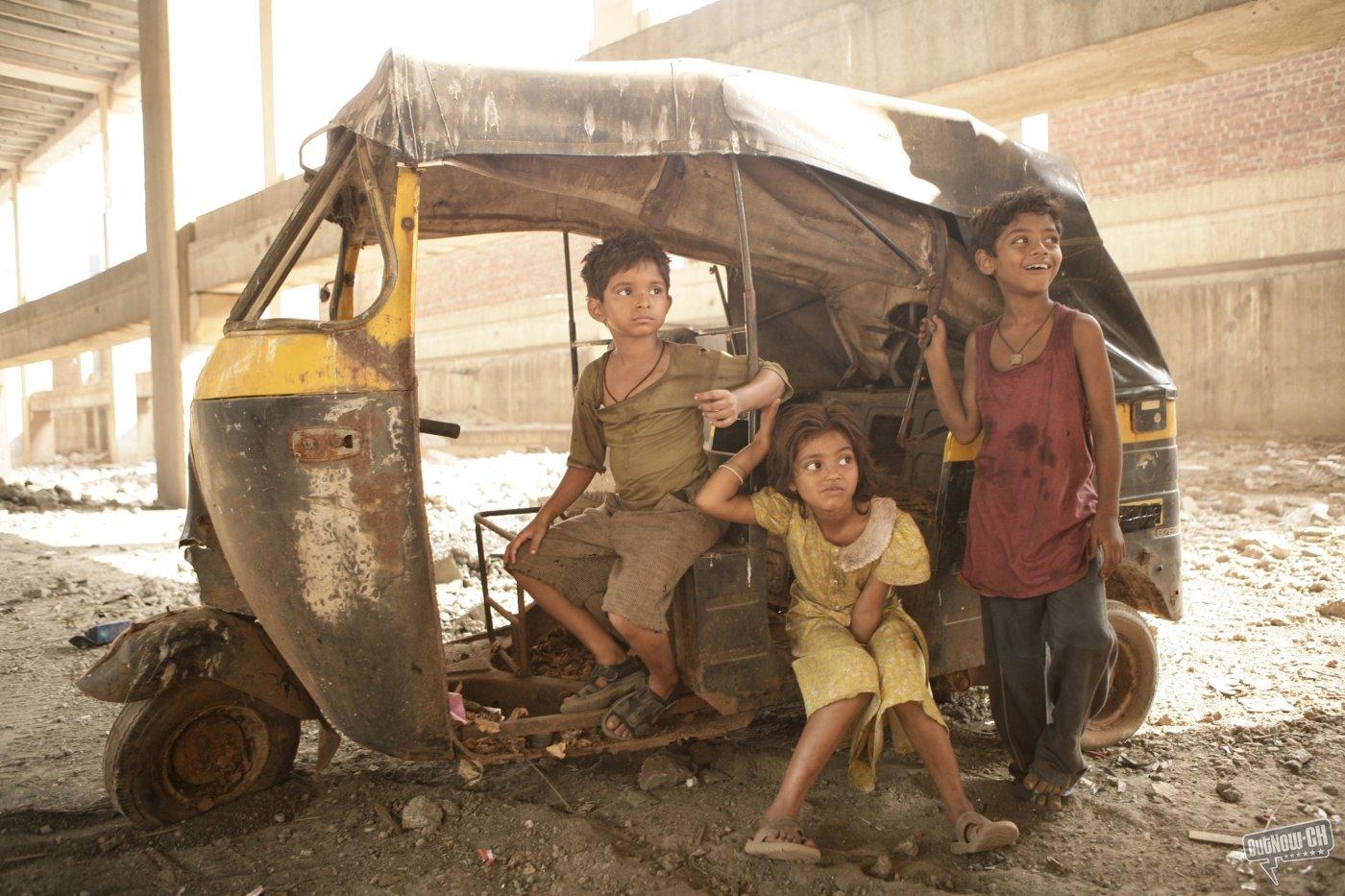 Slumdog kids 2