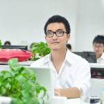 Tác giả Nguyễn Khánh Dương - Cố vấn nội dung