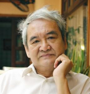Dịch giả Nguyễn Đôn Phước