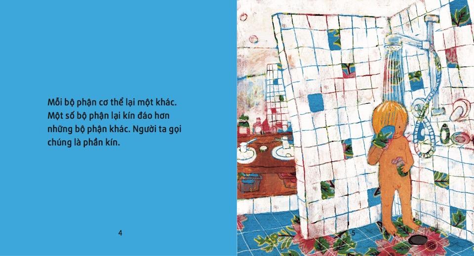 Sách trang 4-5